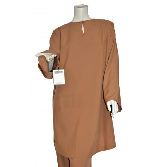 1953 DRESS WITH PANT