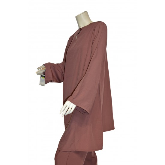 2025 DRESS WITH PANT