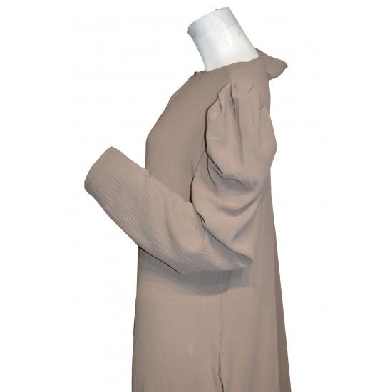 2066 Abaya only