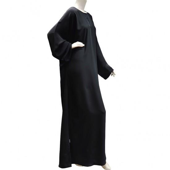 Plain Abaya 14KF
