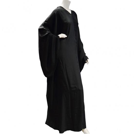 Plain Abaya 1NKF