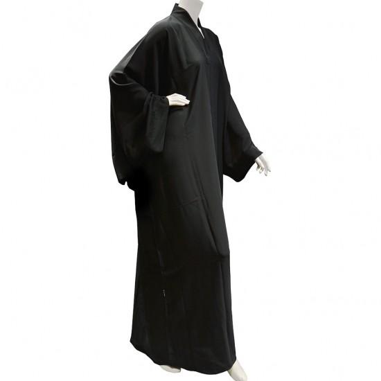 Plain Abaya BPKF