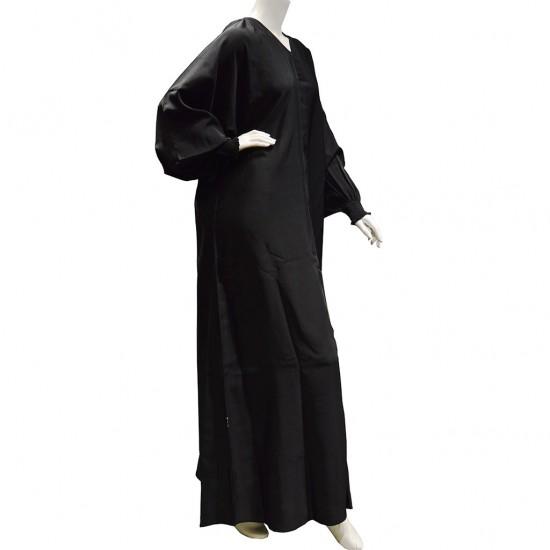Plain Abaya CQKF