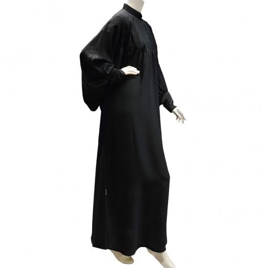 Plain Abaya R4KF